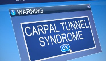 Carpal Tunnel-Stop the Pain