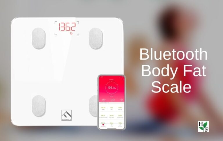 Best Body Fat Scale for Home