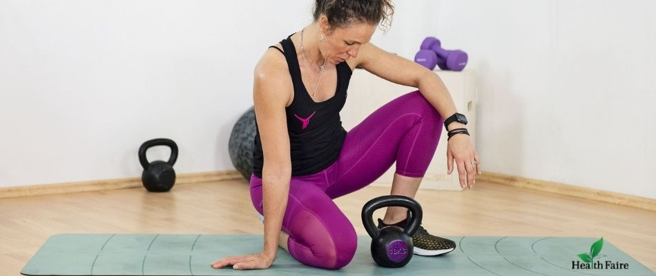 Best Home Workout Program to Build Muscle
