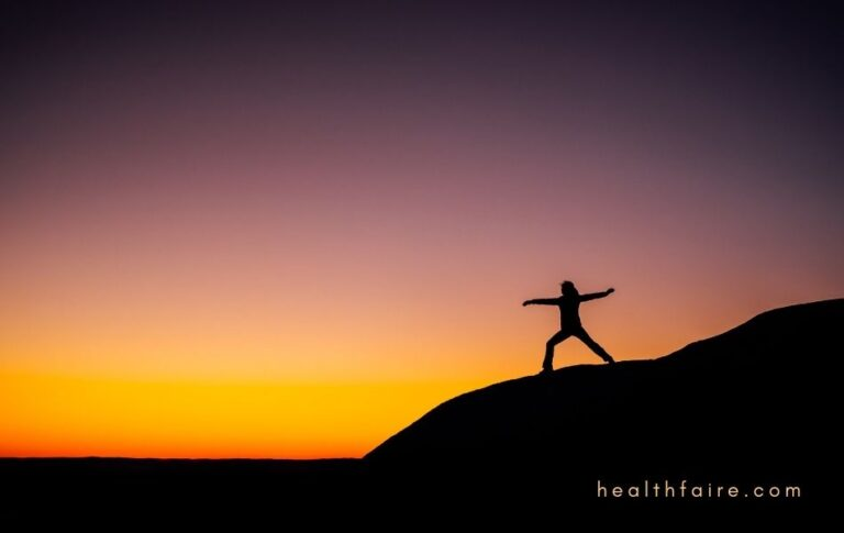 Total Health and Wellness